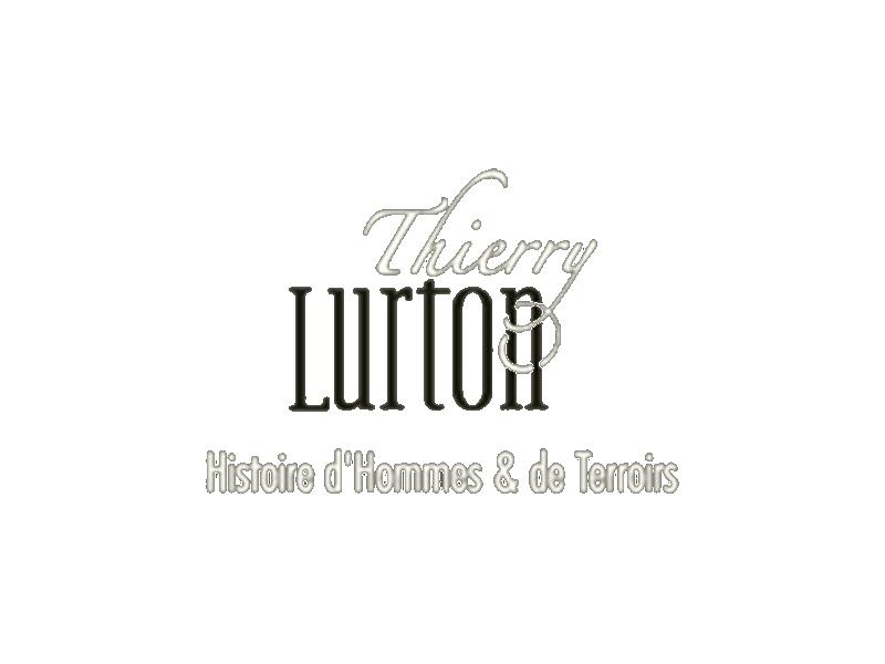Thierry Lurton - Logo