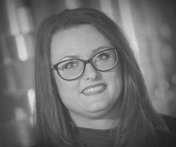 Audrey Bardet - Responsable commerciale au Domaine la Suffrène