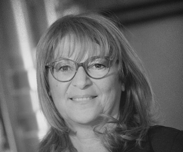 Christine CASTELL - Responsable administrative au Domaine la Suffrène