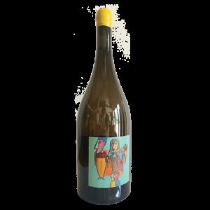 photo achat magnum vin blanc