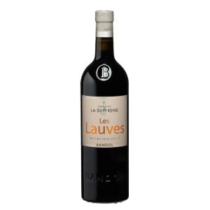 Vin Bandol Suffrène Les Lauves
